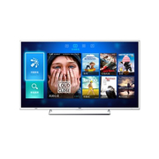 海尔 LE42A7000 42英寸网络LED液晶电视(白色)