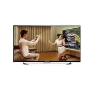 联想 55A21Y 55英寸3D智能语音LED液晶电视(黑色)