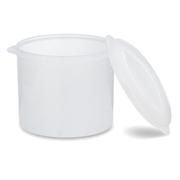 金正 酸奶杯——食品级塑料材质,搭配养生壶可做美味养颜的酸奶!