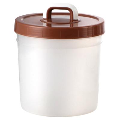 金正 米酒桶——食品级材质,搭配养生壶可做米酒酸奶纳豆!产品图片1