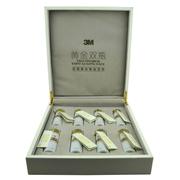 3M 漆面镀晶套装 黄金双瓶高端漆面镀晶套装 新车镀膜镀晶 汽车蜡一年装