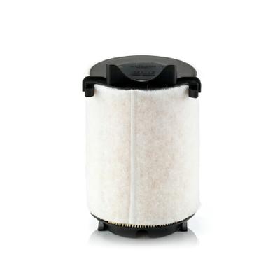 曼牌 空滤 空气格 空气滤芯 空气滤清器  大众系列 途观 1.4T产品图片2