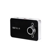 季风岛 车载K6000汽车行车记录仪 黑匣子 140度超广角 循环录影 带8G内存