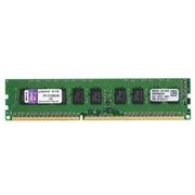 金士顿 系统指定 DDR3 1600 4GB ECC 惠普服务器专用内存(KTH-PL316ES/4G)