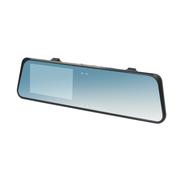金马 N808行车记录仪双镜头 倒车雷达 防碰瓷 1080P 4.3寸 双镜头+官方标配