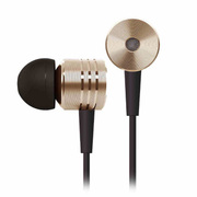 阿仙奴 小米活塞耳机手机线控入耳式耳机 适用于小米2S 2A红米note
