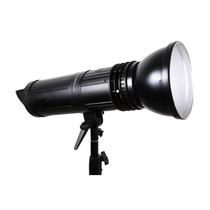 U2 Alfa系列 影室闪光灯 外拍灯 摄影灯 影棚闪光灯摄影器材 送标准罩 600W产品图片主图