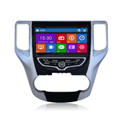 远行 长安CS35/逸动专用车载DVD导航仪一体机 支持蓝牙和倒车影像功能 CS35 DVD导航