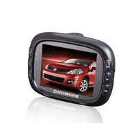 平安一号 首创24小时停车监控 1600万像素单反级镜头 1080P高清夜视 迷你行车记录仪 加强版+16G卡