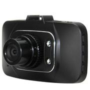 果珈 行车记录仪DM6000超广角1080P高清2.7寸屏500万夜视不漏秒