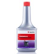 伍尔特 汽车引擎汽油添加剂 清洗剂油路强力清洁剂 引擎积碳清洁剂-350ml