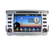 君路仕 4S店专供 长安车系DVD导航 GPS嵌入式车载导航仪 固定测速预警 倒车影像一体机 长安CX20 DVD导航仪+倒车摄像头+安装
