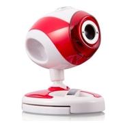 第一印象 优爱U21新品极速摄像头 免驱 高清 内置麦克风