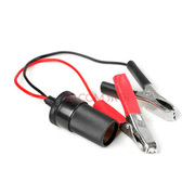 电将军 多功能汽车应急启动电源12000毫安移动电源便携电瓶搭火救援照明车电宝 电瓶夹子