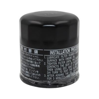 丰田 原厂机油滤清器/机滤 威驰 (14款通用) 90915-CA003产品图片2