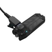 生活演绎 新款NITECORE奈特科尔Tube小巧便携USB可充电45流明U极灯多色