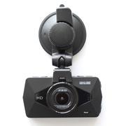 桑迪 SuntyA99 行车记录仪 安霸A7超高清1296P 带偏光镜 170度广角夜视 A99+偏光镜+GPS