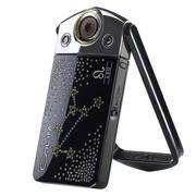 卡西欧 EX- TR350s 施华洛世奇限量星座版数码相机3寸大屏 狮子座