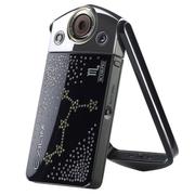 卡西欧 EX- TR350s 施华洛世奇限量星座版数码相机3寸大屏 天蝎座