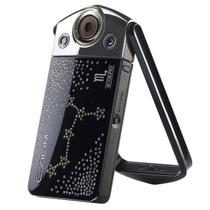 卡西欧 EX- TR350s 施华洛世奇限量星座版数码相机3寸大屏 天蝎座产品图片主图