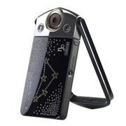 卡西欧 EX- TR350s 施华洛世奇限量星座版数码相机3寸大屏 摩羯座