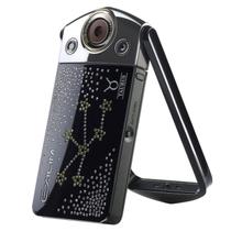 卡西欧 EX- TR350s 施华洛世奇限量星座版数码相机3寸大屏 金牛座产品图片主图