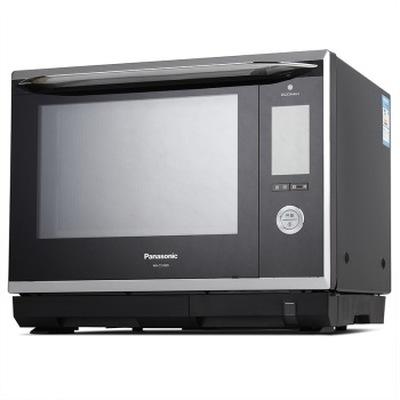 松下 NN-CS1000 蒸箱烤箱微波炉一体机产品图片1