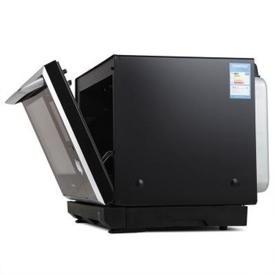 松下 NN-CS1000 蒸箱烤箱微波炉一体机产品图片4