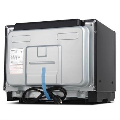 松下 NN-CS1000 蒸箱烤箱微波炉一体机产品图片5