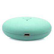 DE Life DELife 手机移动电源暖手宝 1800/3200mAh 适用于华为荣耀6plus等手机 粉蓝色