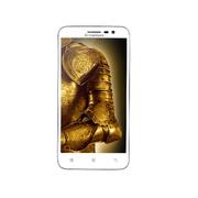 联想 黄金斗士A8 A808T 移动版4G(白皮革)