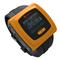 橙意 鼾症监测仪1.0 睡眠呼吸暂停综合征 初筛 监测仪 黑色产品图片2