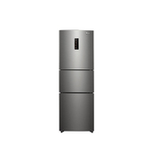 LG GR-S25EHYD 240升三门电冰箱(黑色)