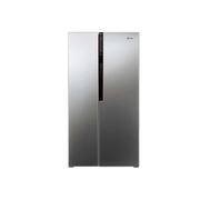 LG GR-B2378JSY 622L对开门电冰箱(黑色)