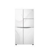LG GR-C2378NUY 614L对开门电冰箱(白色)