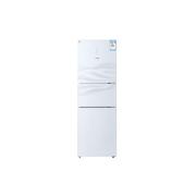 博世 KGF30S121C 296L三门电冰箱(白色)