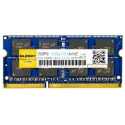 光威 DDR3 1600 4G笔记本内存条(支持GM45/HM55老笔记本)