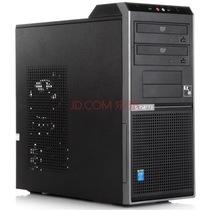 方正 文祥D630 2089 台式电脑(Corei3-4150 双核 2G 500G 集显 DVDRW 键鼠 WIN7PRO) 19英寸产品图片主图