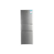 海信 BCD-210DU/B 210升三门冰箱(银灰色)