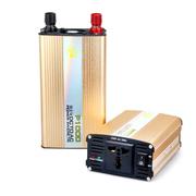 慈百佳 【货到付款】弘品 48V转220V逆变器500W/1000W/1200W家用电源转换器 1000W 48V