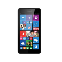 微软 Lumia 535 移动版4G(黑色)产品图片主图