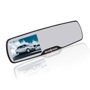 迈方 R100 行车记录仪高清广角夜视1080P 无限循环录像 重力感应 R100白镜+无卡