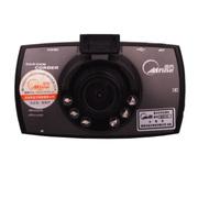 迈方 MF110 行车记录仪1080P高清广角夜视 单镜头迷你车载行车记录仪 MF110双镜头+8G