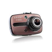 E车E拍 行车记录仪X9精锐版 1080P高清广角夜视 车载 标配无卡+16G