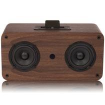 先锋 XW-BTS7-T 蓝牙音箱 棕色产品图片主图