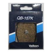 金钟 QB-157K  数码摄影单反相机三脚架云台系列云台快装板