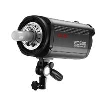 金贝 摄影灯 EC二代 ECII-300W 400W 500W600W 影室闪光灯 ECII-500W产品图片主图