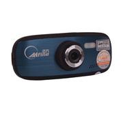 迈方 M880 行车记录仪高清夜视广角1080P 迷你车载记录仪循环录影重力感应 M800+无卡