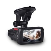 征服眼 1990S 车载行车记录仪 超广角 1080P高清摄像 流动固定测速电子狗 官方配置无卡