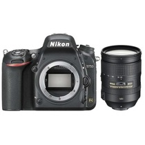 尼康 D750  AF-S 28-300mm f/3.5-5.6G ED VR 防抖镜头 AF-S 50mm f/1.8G 镜头产品图片主图